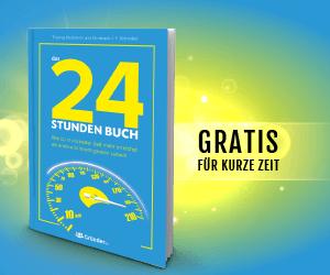 24h buch banner gratis Lösung: Google Marketing Platform Display & Video 360 Prüfung
