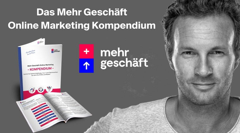 Das-Online-Marketing Kompendium Banner
