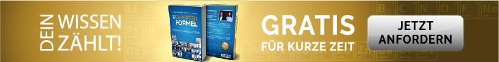 Expertenformel Gratis Buch Cover Banner 1 Fullsize - Dein Wissen zählt