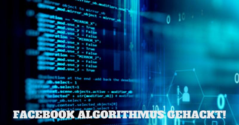 Facebook Leadformel - Facebook Algorithmus gehackt!